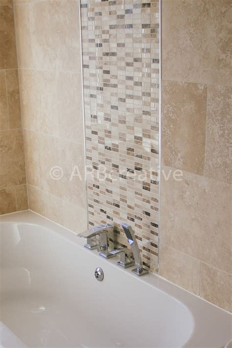 bathroom feature tile ideas bathroom feature wall tiles ideas amazing yellow