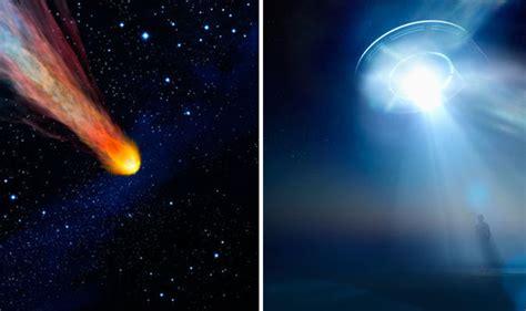 Ultimas Curiosidades: O meteoro de Michigan era realmente ...