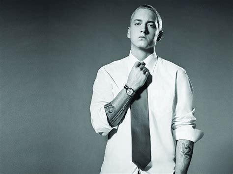 My Dirty Music Corner Eminem