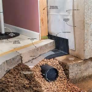 Basement Sliding Doors by Minneapolis Concrete Repair Minneapolis Waterproofing