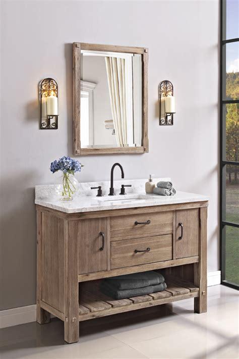 fairmont designs bathroom vanity napa fairmont designs fairmont designs