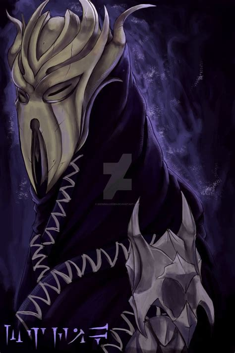 38 Best Images About Miraak On Pinterest Tes The Elder