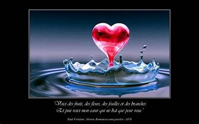 Poems Poetry Background Quotes Verlaine Paul Related