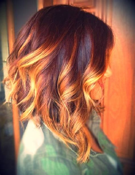 fall 2015 hair color trends fall hair color trends 2015 2016 fashion trends 2016 2017