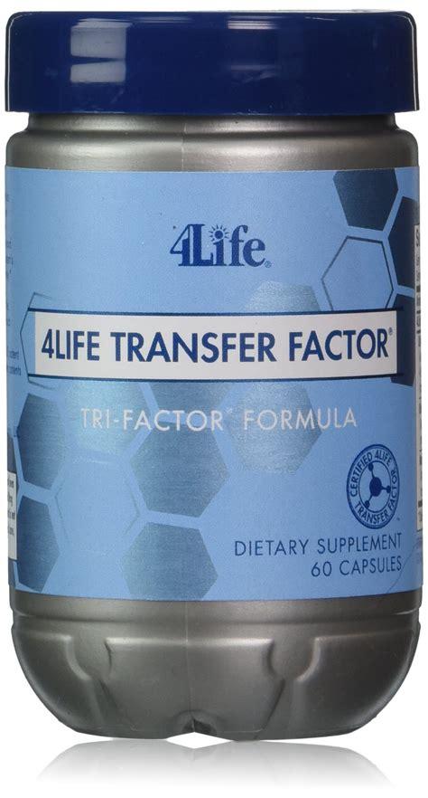Amazon.com: 4Life Transfer Factor Classic (90 capsules