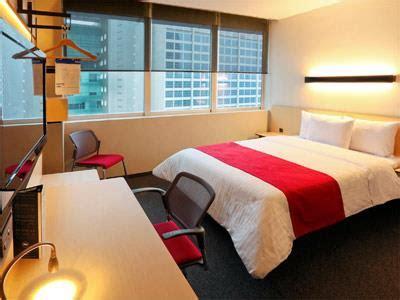 hotel city express plus patio universidad ciudad de