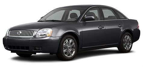 Mercury Montego 2007 by 2007 Mercury Montego Reviews Images And
