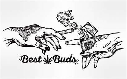 Weed Svg Marijuana Blunt Tattoos Joint Clipart