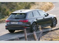 Nuova Audi A4 Avant, la prova un concentrato di