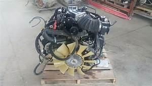 2003 F150 Harley Davidson 5 4 Supercharged Engine Trans