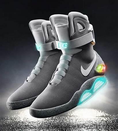 Nike Air Mags India Future Power Gq