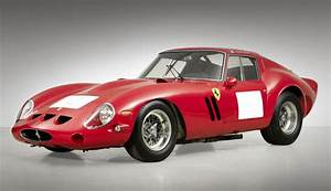 Ferrari 250 Gto Prix : ferrari 250 gto set for auction by bonhams ~ Maxctalentgroup.com Avis de Voitures