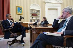 Obama Calls FBI Director Robert Mueller After Boston ...