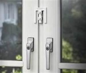 Tür Gegen Einbruch Sichern : terrassent ren einbruchschutz f r doppelfl gelige t r ~ Lizthompson.info Haus und Dekorationen