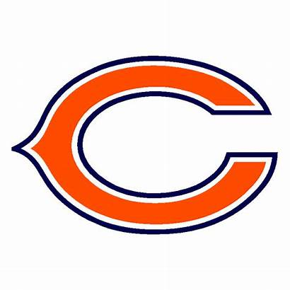 Bears Chicago Nfl Sports Logos Chi Clipart