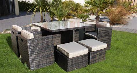 canapé tressé best meuble de jardin nantes images design trends 2017