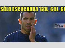 Los memes de la eliminación de Boca Juniors FOTOS