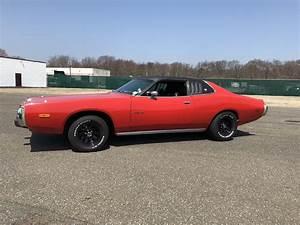1973 Dodge Charger Se For Sale  86143