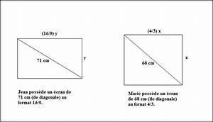 16 9 Format Berechnen : aire cran 16 9 et 4 3 forum de maths 486976 ~ Themetempest.com Abrechnung
