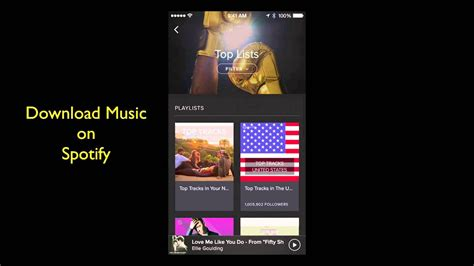 Download spotify music converter and then install it on your computer. How To Download Spotify Songs For Offline Listening - YouTube