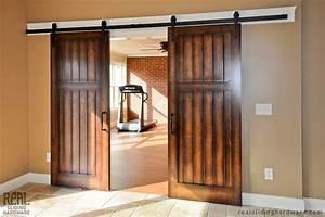 Fabulous-Barn-Door-Hardware-Kit-Decorating-Ideas-Images-in