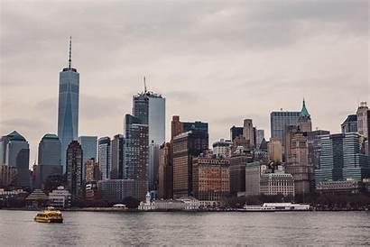 Ellis Island Nyc York Ferry Mac Oc