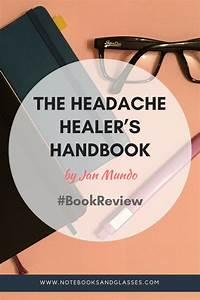 The Headache Healer U0026 39 S Handbook  Bookreview