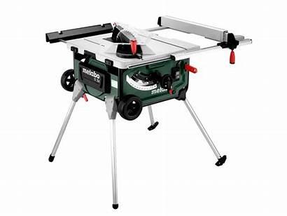 Metabo Saw Table Compact Kit 230v Integrated
