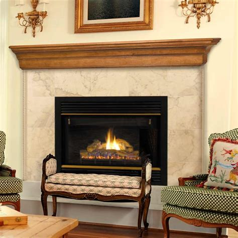 choose    contemporary fireplace mantels