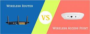 Wireless Access Point Vs  Wireless Router  U2013 Meela  U2013 Medium