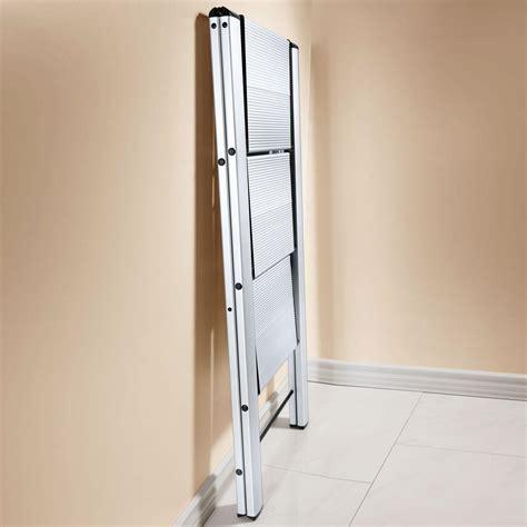 italian aluminium step ladder