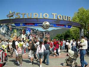 the studiotour.com - Universal Studios Hollywood - Studio Tour