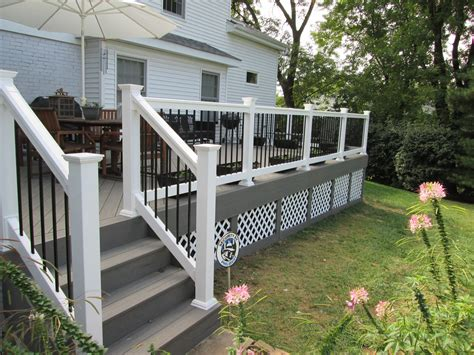 deck colors may 2016 st louis decks screened porches pergolas by archadeck
