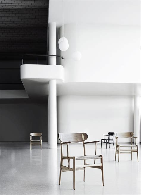 carl hansen ch chair nordic urban berlin germany