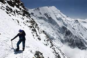 voyage actif alpes ascension du mont blanc huwans