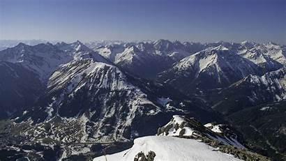 Height Alps Snow Wallpapers Mountains Heaven Mountain
