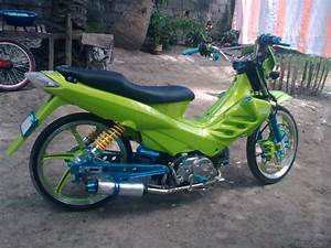 2010 Honda Xrm 110
