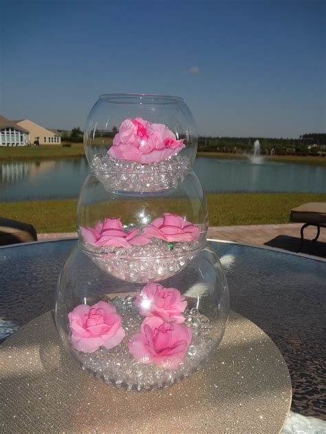 cheap silver rings beautiful wedding centerpieces with water wedwebtalks