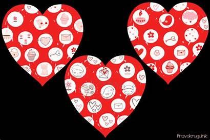 Valentine Clipart Clip Valentines Hearts Thehungryjpeg Graphics