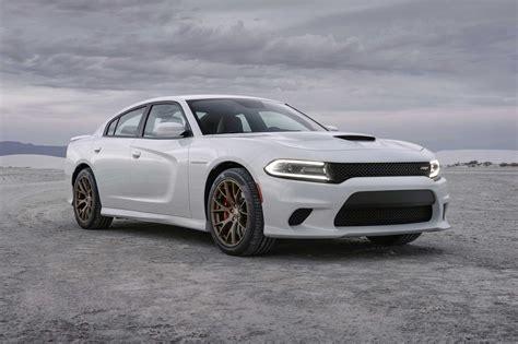 2018 Dodge Charger Srt Hellcat Pricing  For Sale Edmunds