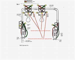 3 Way Light Wiring Diagram 3 Way Multiple Light Wiring ...
