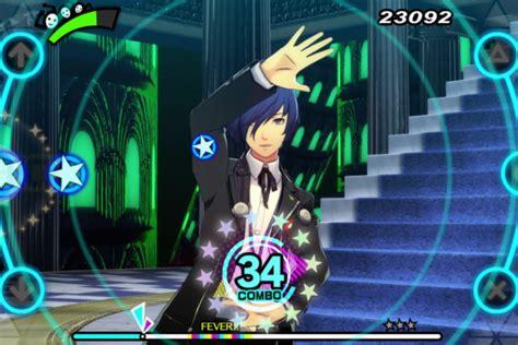 persona dancing games release bumped   polygon
