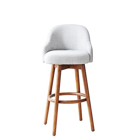 West Elm Saddle Stool by Best 25 Saddle Bar Stools Ideas On Counter