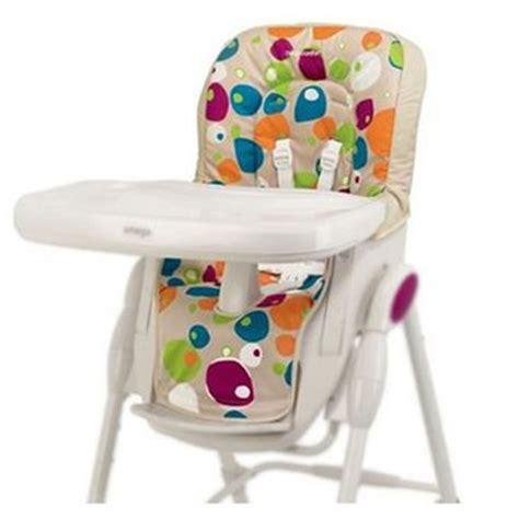 housse universelle chaise haute housse de chaise haute omega