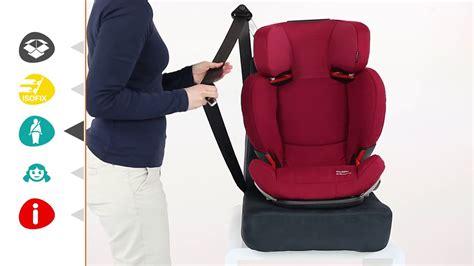 maxi cosi kindersitz 9 36 kg maxi cosi rodifix airprotect autosjedalica od 15 36 kg