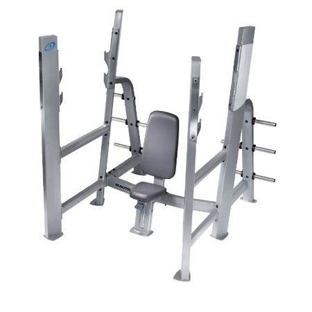 Nautilus Workout Bench by Nautilus Olympic Bench Walmart
