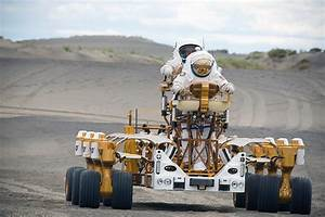 New Lunar Prototype Vehicles Tested (Gallery) - Universe Today