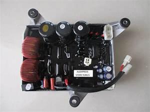 Ig3000 Du30 Avr 230v  50hz Inverter Modula Generator Spare