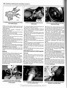 Saab 9000 Repair Manual  1985-1998