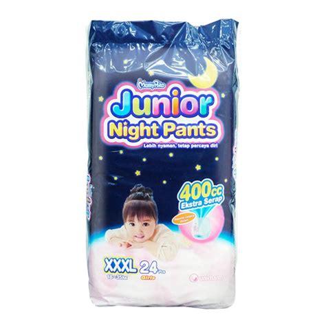 mamypoko junior xxxl 24 boys mamypoko junior large 24s x3packs